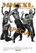 Magic Mike XXL - Strip Academy Special